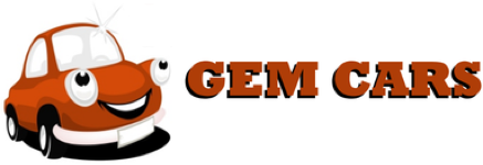 Gem Cars Logo